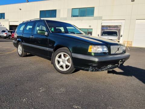 1997 Volvo 850 for sale at Lexton Cars in Sterling VA