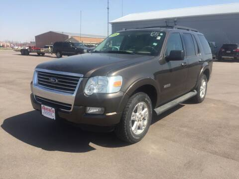 2008 Ford Explorer for sale at De Anda Auto Sales in South Sioux City NE