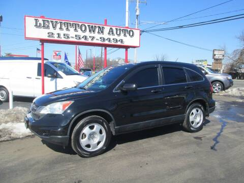2010 Honda CR-V for sale at Levittown Auto in Levittown PA