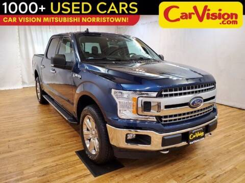 2020 Ford F-150 for sale at Car Vision Buying Center in Norristown PA