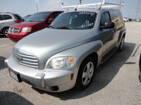 2008 Chevrolet HHR for sale at CARZ R US 1 in Heyworth IL