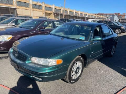 1998 Buick Regal for sale at Dennis Public Garage in Newark NJ