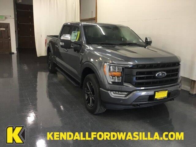 2021 Ford F-150 for sale in Wasilla, AK