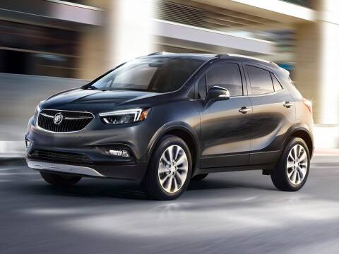 2018 Buick Encore for sale at Tom Peacock Nissan (i45used.com) in Houston TX
