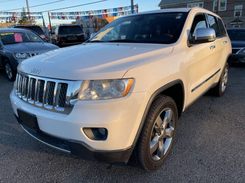 2012 Jeep Grand Cherokee for sale at eAutoDiscount in Buffalo NY