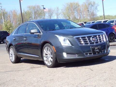2015 Cadillac XTS for sale at Szott Ford in Holly MI