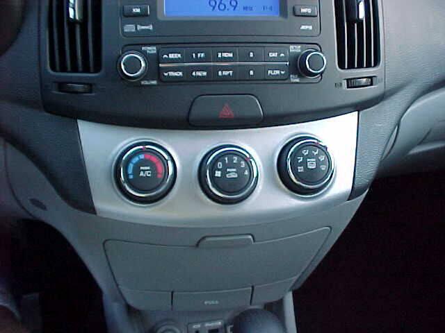 2009 Hyundai Elantra GLS 4dr Sedan 4A - Pittsburgh PA