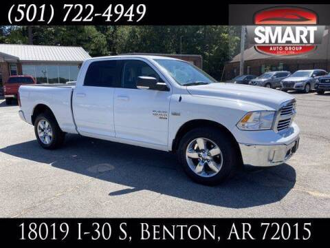 2019 RAM Ram Pickup 1500 Classic for sale at Smart Auto Sales of Benton in Benton AR