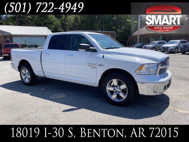 2019 RAM Ram Pickup 1500 Classic for sale at Smart Auto Sales of Benton in Benton AR