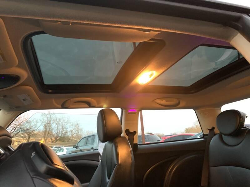 2013 MINI Hardtop Cooper 2dr Hatchback - Houston TX