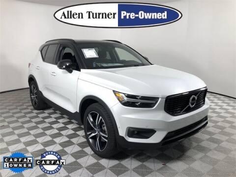 2019 Volvo XC40 for sale at Allen Turner Hyundai in Pensacola FL