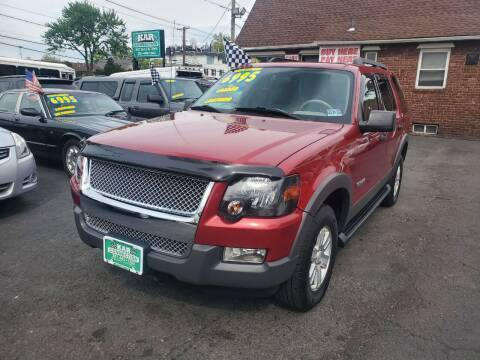 2006 Ford Explorer for sale at Kar Connection in Little Ferry NJ