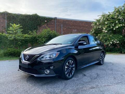 2016 Nissan Sentra for sale at RoadLink Auto Sales in Greensboro NC