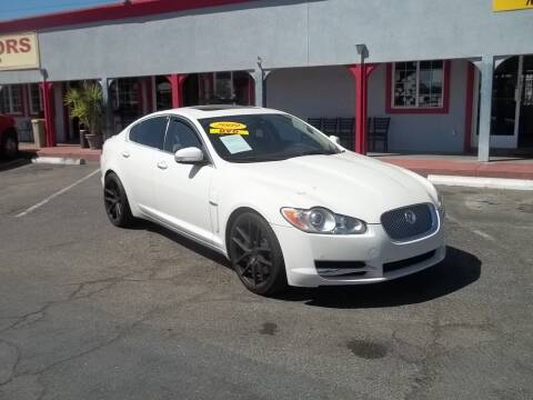 2009 Jaguar XF for sale at Atayas Motors INC #1 in Sacramento CA