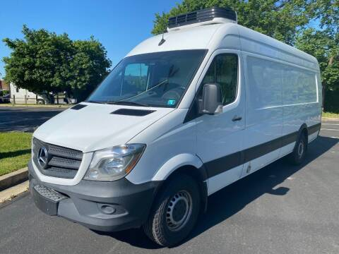 2017 Mercedes-Benz Sprinter Worker for sale at Professionals Auto Sales in Philadelphia PA