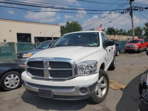 2006 Dodge Ram Pickup 1500 for sale at Advantage Auto Brokers in Hasbrouck Heights NJ