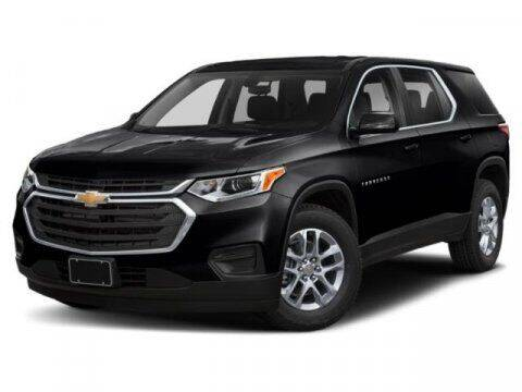 2018 Chevrolet Traverse for sale at BEAMAN TOYOTA - Beaman Buick GMC in Nashville TN