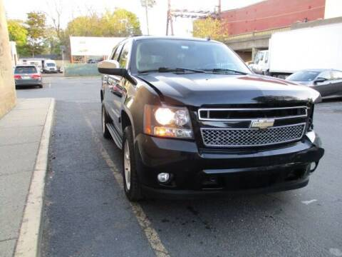 2008 Chevrolet Tahoe for sale at MIKE'S AUTO in Orange NJ