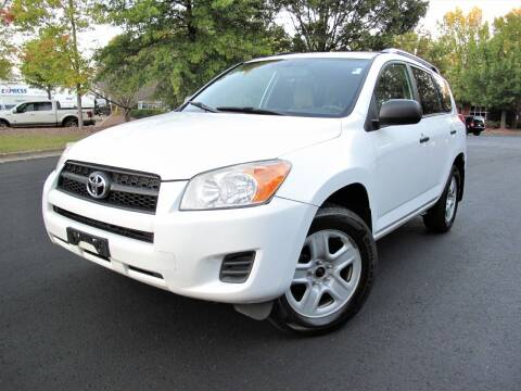 2011 Toyota RAV4 for sale at Top Rider Motorsports in Marietta GA