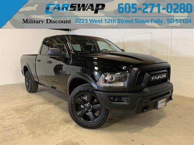 2019 RAM Ram Pickup 1500 Classic for sale in Sioux Falls, SD