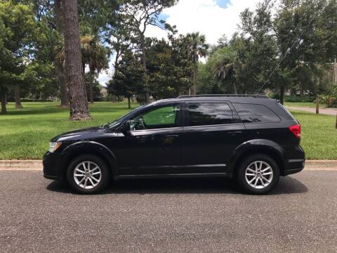2012 Dodge Journey for sale at Import Auto Brokers Inc in Jacksonville FL