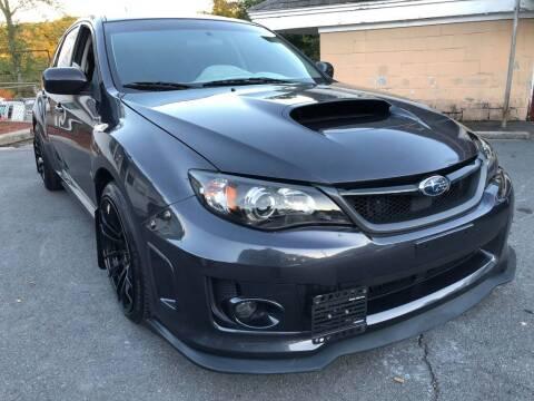 2013 Subaru Impreza for sale at Dracut's Car Connection in Methuen MA