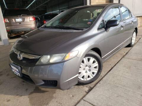 2009 Honda Civic for sale at Car Planet Inc. in Milwaukee WI