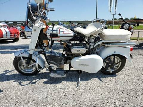 1964 Cushman Eagle for sale at Kell Auto Sales, Inc in Wichita Falls TX