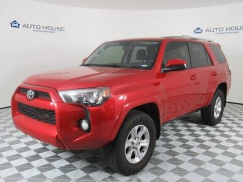 2018 Toyota 4Runner for sale at MyAutoJack.com @ Auto House in Tempe AZ
