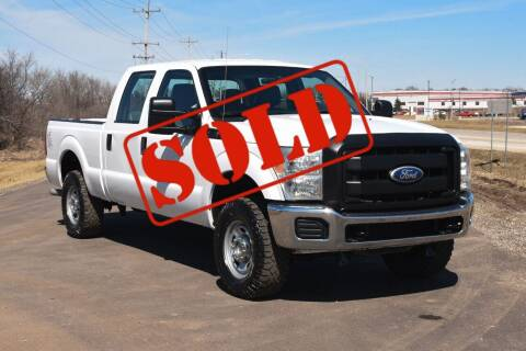 2011 Ford F-250 for sale at Signature Truck Center - Other in Crystal Lake IL