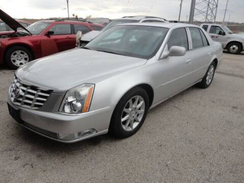 2011 Cadillac DTS for sale at Carz R Us 1 Heyworth IL in Heyworth IL