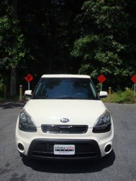 2013 Kia Soul for sale at Source Auto Group in Lanham MD