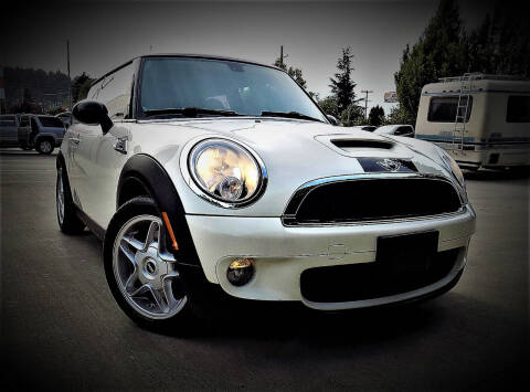 2009 MINI Cooper for sale at A1 Group Inc in Portland OR