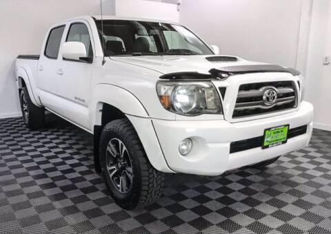 2009 Toyota Tacoma for sale at Sunset Auto Wholesale in Tacoma WA