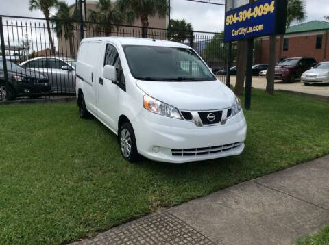 2018 Nissan NV200 for sale at Car City Autoplex in Metairie LA