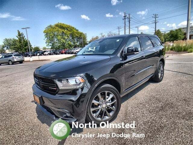 2018 Dodge Durango for sale in North Olmsted, OH
