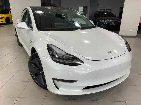 2020 Tesla Model 3 for sale at Auto Mall of Springfield in Springfield IL