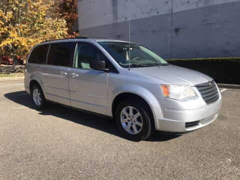2010 Chrysler Town and Country for sale at Select Auto in Smithtown NY