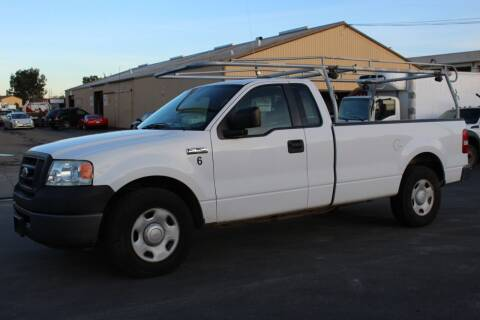 2008 Ford F-150 for sale at CA Lease Returns in Livermore CA