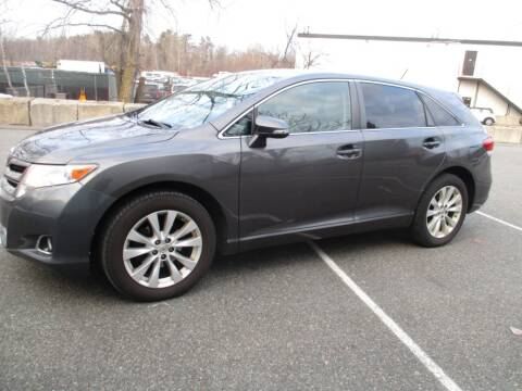 2013 Toyota Venza for sale at Route 16 Auto Brokers in Woburn MA