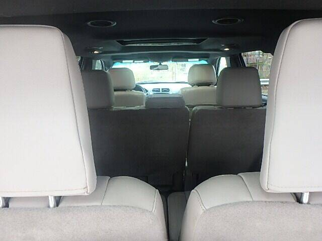 2013 Ford Explorer AWD Limited 4dr SUV - Bronx NY