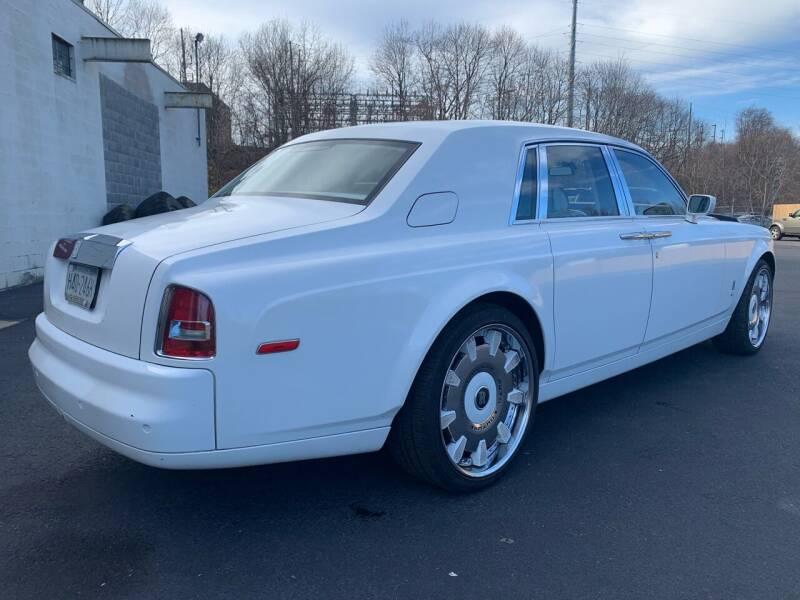 2005 Rolls-Royce Phantom 4dr Sedan - West Pittsburg PA