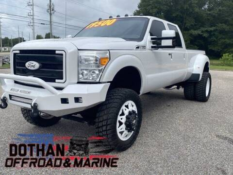 2014 Ford F-350 Super Duty for sale at Mike Schmitz Automotive Group in Dothan AL