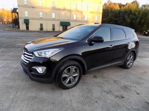 2013 Hyundai Santa Fe for sale at S.S. Motors LLC in Dallas GA