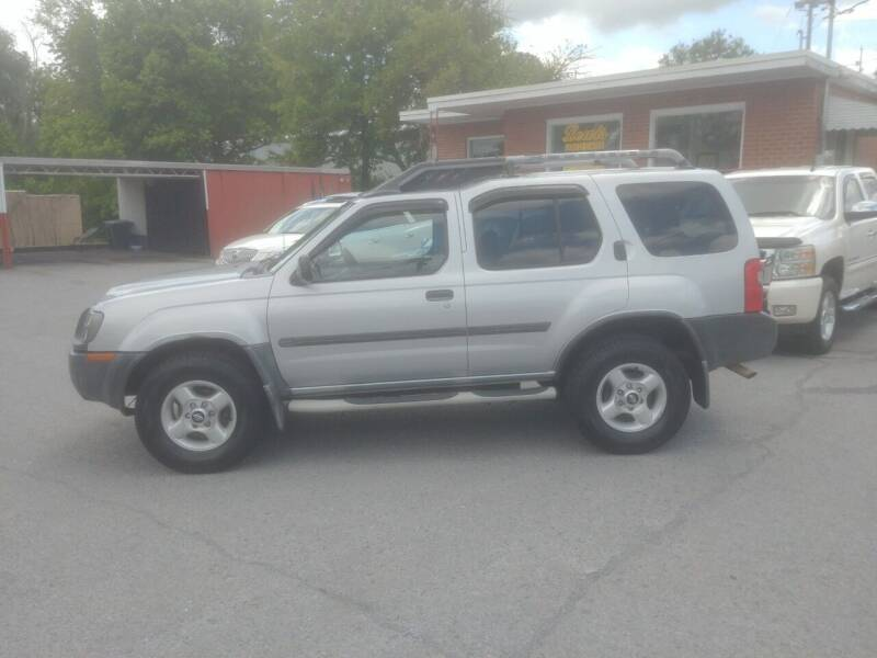 2003 Nissan Xterra for sale at Lewis Used Cars in Elizabethton TN