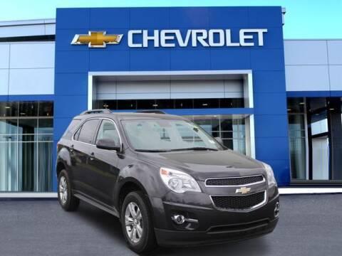 2013 Chevrolet Equinox for sale at Ed Koehn Chevrolet in Rockford MI