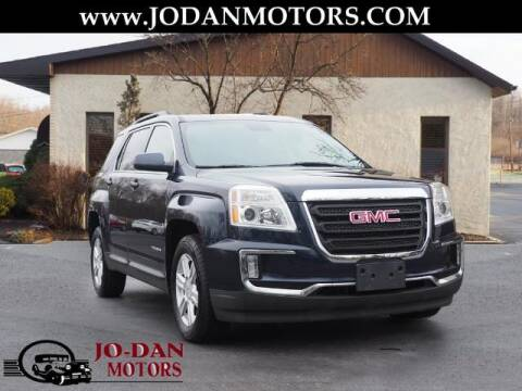 2016 GMC Terrain for sale at Jo-Dan Motors in Plains PA