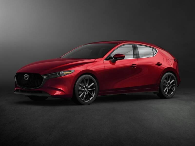 2021 Mazda Mazda3 Hatchback for sale in North Palm Beach, FL