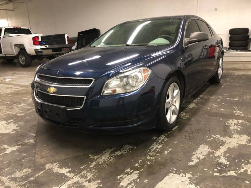 2011 Chevrolet Malibu for sale at Paley Auto Group in Columbus OH