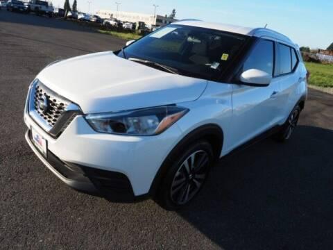 2018 Nissan Kicks for sale at Karmart in Burlington WA